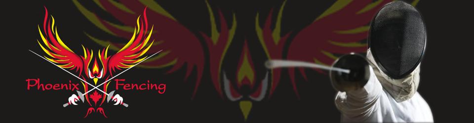 Phoenix Fencing Club